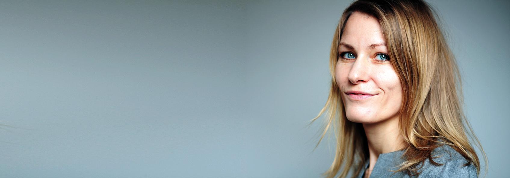 Porträt Anika Golm